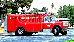 Santa Fe Springs Fire Department
