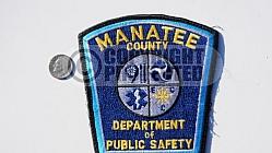 Manatee County DPS