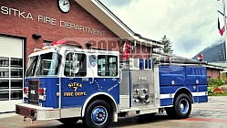 Sitka Fire Department