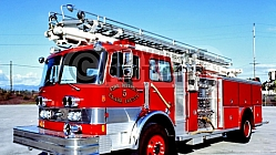 Clark County Fire District 5