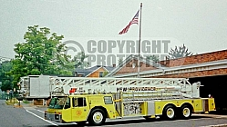 New Providence Fire Department