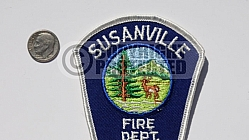 Susanville Fire Department