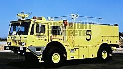 Monterey Peninsula Airport Fire Department