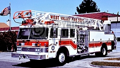 West Valley Fire Department