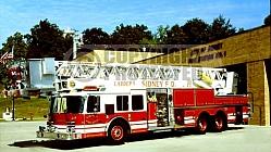 Sidney Fire Department