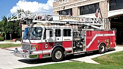 Lewisville Fire Department