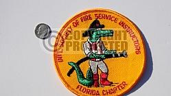 Floride Fire Instructor