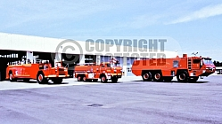 Sea-Tac Airport Fire Department