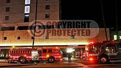 4.27.2008 Wilshire Incident