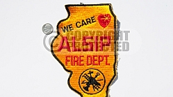 Alsip Fire