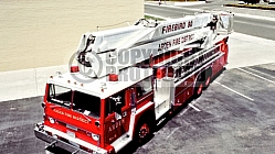 Arden Fire District