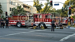 9.1.2006 Los Feliz Incident