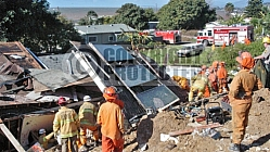 1.10.2005 La Conchita Incident