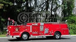San Marino Fire Department
