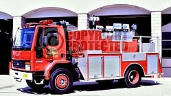 St. Petersburg Fire Department
