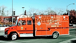 Marion County Fire Department