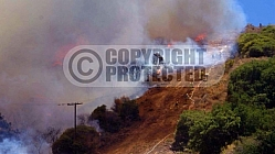 7.17.2004 Foothill Incident