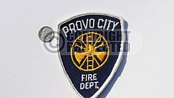 Provo City Fire
