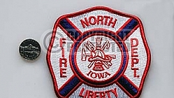 North Liberty Fire