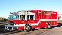Golder Ranch Fire Department