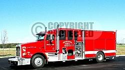 Princeton Fire Department