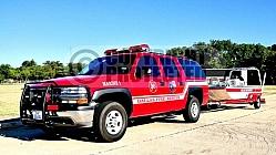 Dallas Fire Department