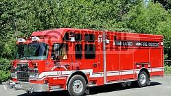 Kirkland Fire Department