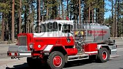 Tahoe-Douglas Fire District