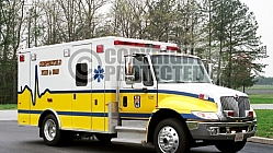 Chesterfield County FD apparatus