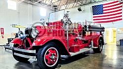 Longview Fire Department