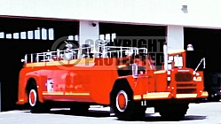 Sea-Tac Airport Fire Department