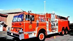 South Kensington Fire Department