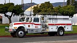 CAVE Incident assigned apparatus