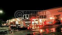 Home Depot 2-Alarm Fire