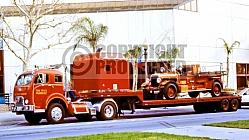 Apparatus Transport