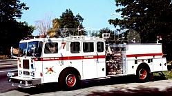 Denver Fire Department