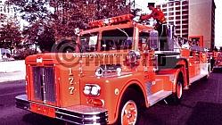 Five Points Fire Company