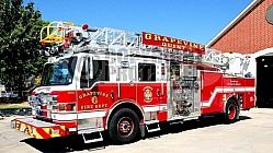 Grapevine Fire Department