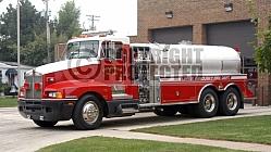 Upper Sandusky Fire Department