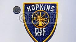 Hopkins Fire