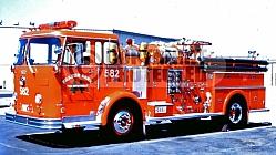 Frazier Park Fire Department