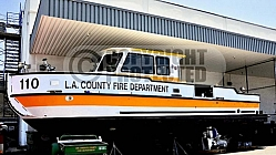 Los Angeles COUNTY Fire Department