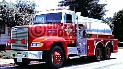 Santa Cruz Central Fire District