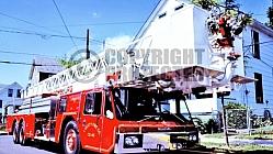 Liberty Fire Company  / Bloomsburg