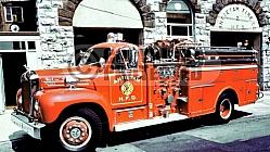 Antietam Fire Department