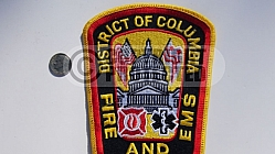 Washington D.C. Fire