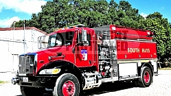 South Hays Fire Department