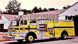 Bayville Fire Department
