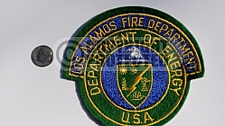 Los Alamos Fire