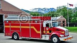 Salt Lake City Fire Department